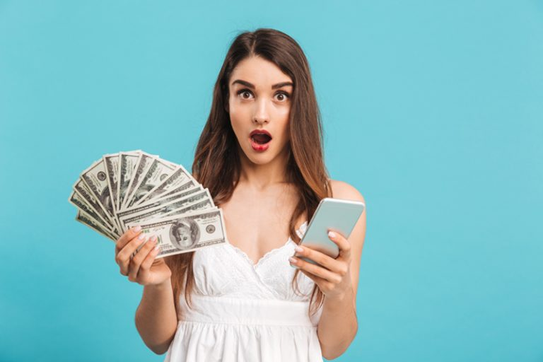 Free money making app you can install