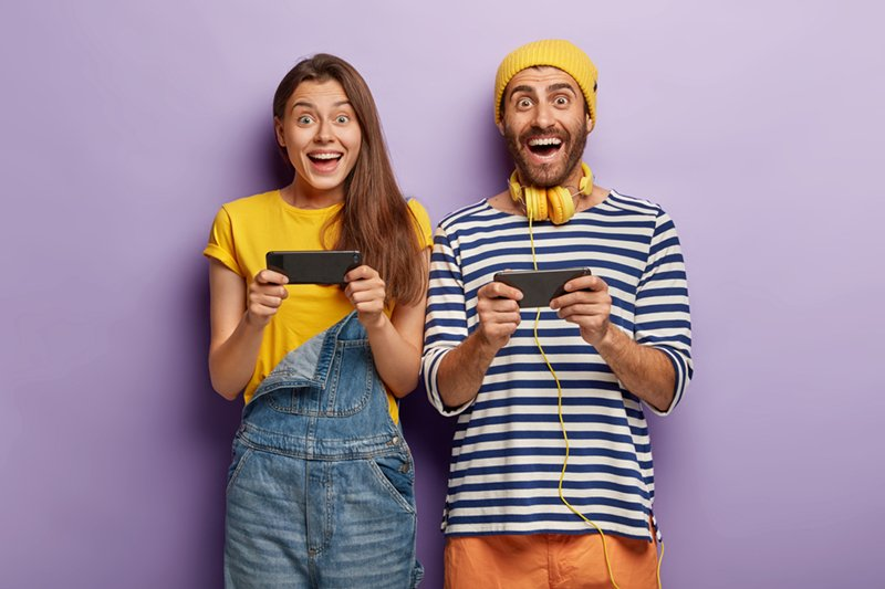 Discover how to earn cash and rewards by playing games online and on mobile