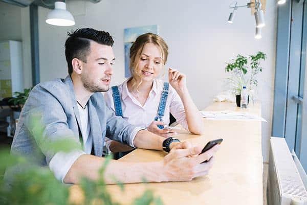 Installing money earning apps
