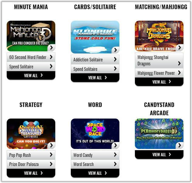 Play games online and redeem for sweepstakes entires