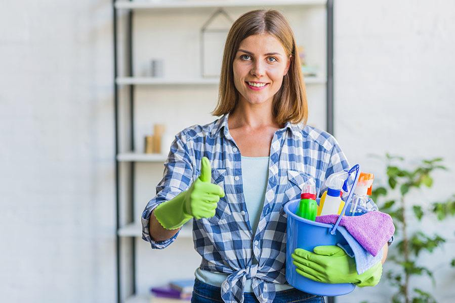 Make extra cash running errands and labor gigs